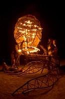 Fire ritual