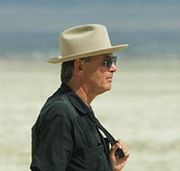 Founder of Burning Man project