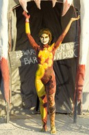 Burning man theme camp