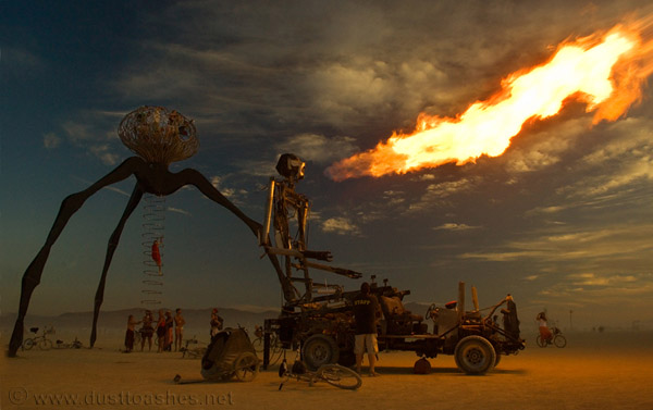 IT by Michael Christian and Flamethrower - 77.7KB