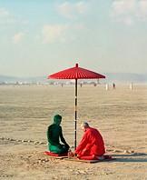 Budha meditation