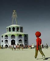 Best dress for Burning Man