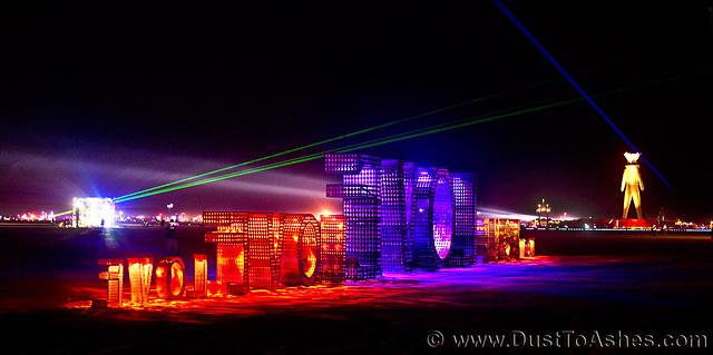 Neon of LOVE
