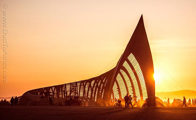 Arch architecture