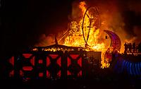2016 Burn