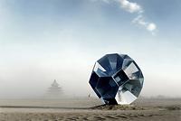 4D dimensional hypercube